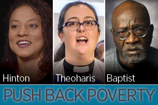Push Back Poverty